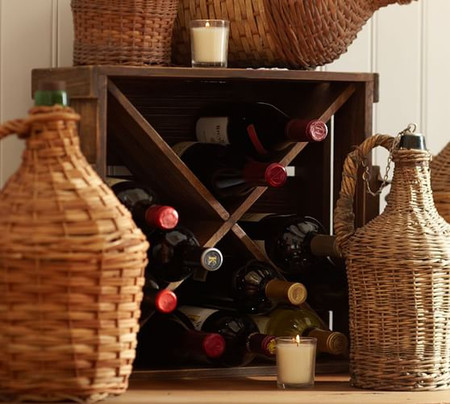 Founders Wine Storage Box