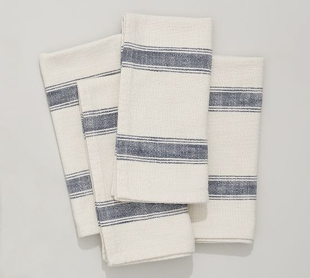 French Stripe Napkin