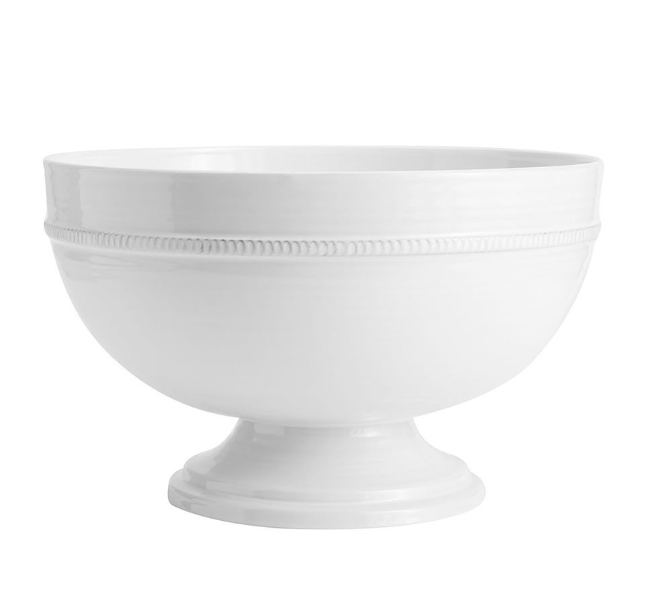 Gabriella Footed Bowl
