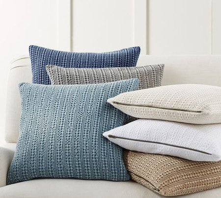Honeycomb Cushion Covers