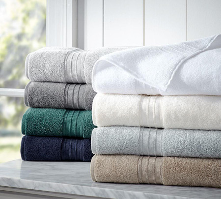 Hydrocotton Quick-Drying Bath Towels