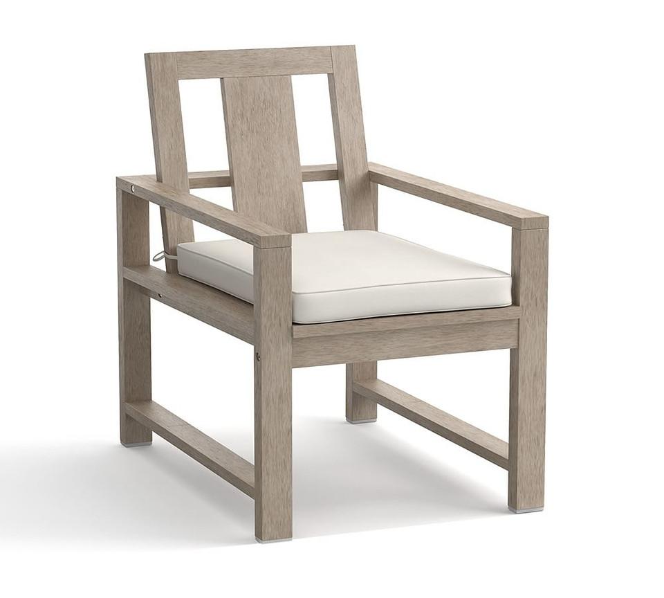 Indio Dining Chairs Pottery Barn Australia