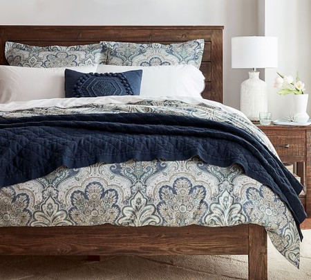 Jordana Quilt Cover & Pillowcase