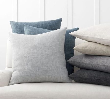 Belgian Linen Cushion Covers