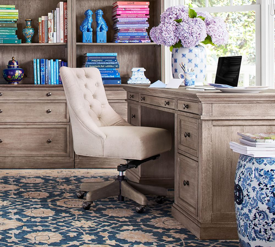 Livingston Large Desk
