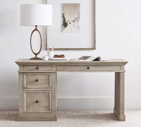 Livingston 145cm Small Desk