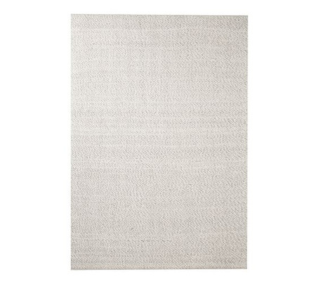 Lucca Synthetic Indoor/Outdoor Rug - Grey Multi