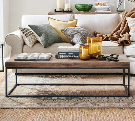 Malcolm Coffee Table