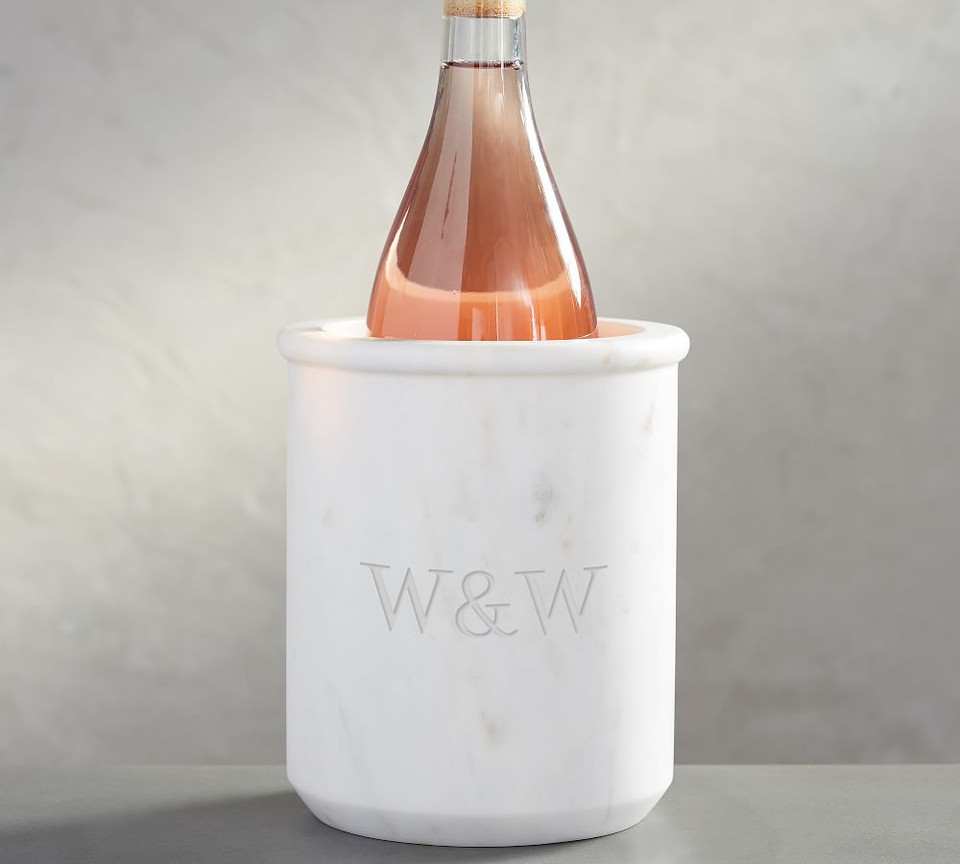 Marble Wine Cooler