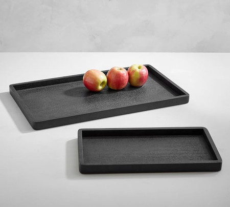 Mason Modular Mango Wood Serving Trays
