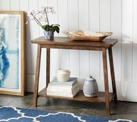 Hallway Tables Console Tables Amp Sofa Tables Pottery