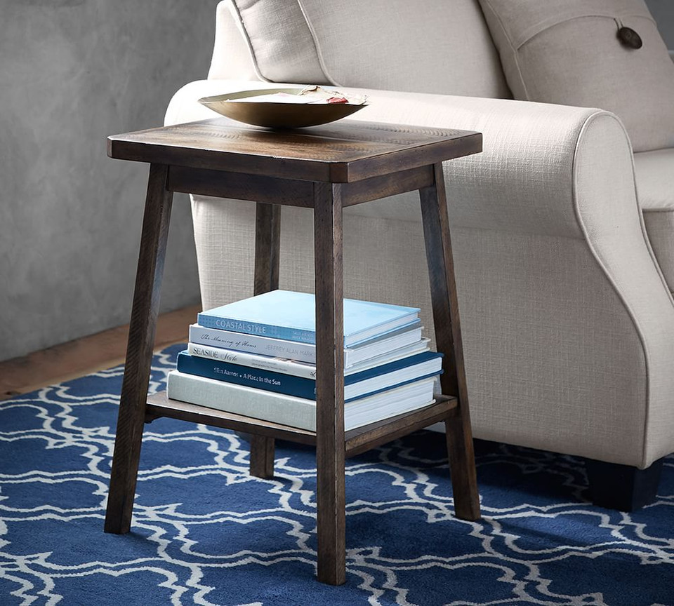 Mateo Side Table