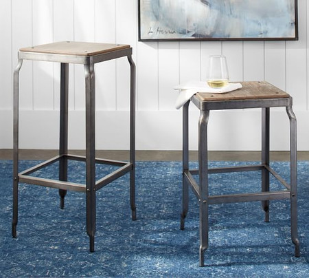 McKinley Bar & Counter Stools