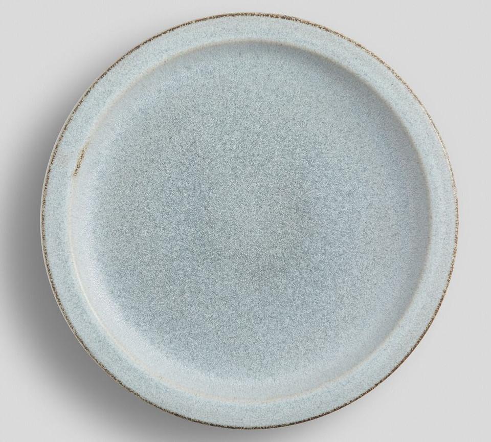 Mendocino Stoneware Dinner Plates Pottery Barn Australia