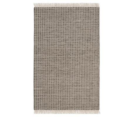 Oden Indoor/Outdoor Rug - Charcoal