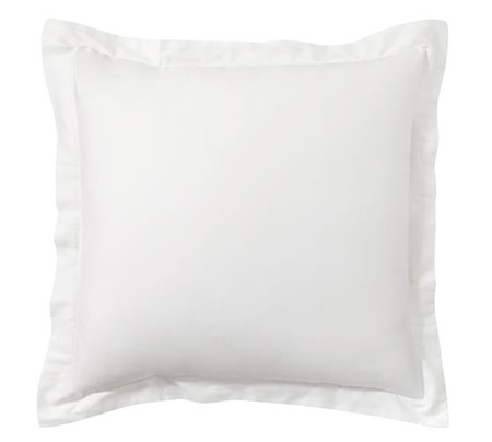 PB Essential 300-Thread Count Sateen Pillowcases