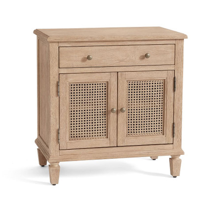Sausalito 71 cm Bedside Table