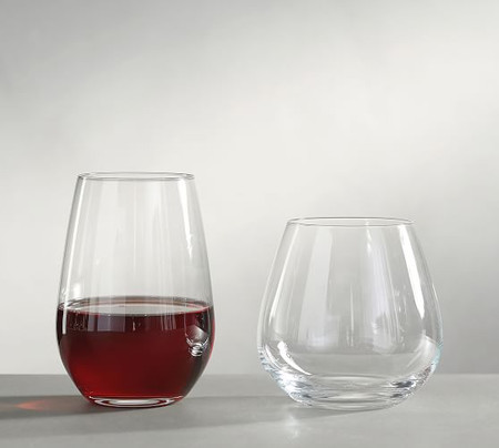 Schott Zwiesel Stemless Wine Glass