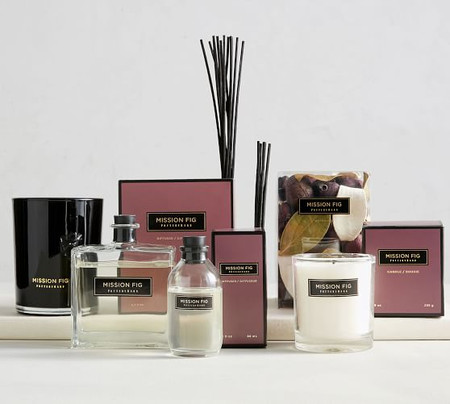 Signature Homescent Collection - Mission Fig