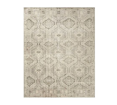 Whittaker Hand-Knotted Wool Rug