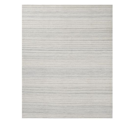 Woodford Synthetic Indoor/Outdoor Rug- Neutral Multi